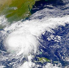 Wescott's Weekly Update: Best of the Science Blogs.  Natural Disasters Edition.