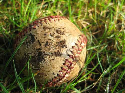 Wescott's Best of the Science Blogs.  World Series Edition.