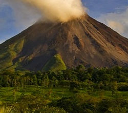 Wescott's (not so) Weekly Update: Best of the Science Blogs. Evil Volcano Lair Edition.