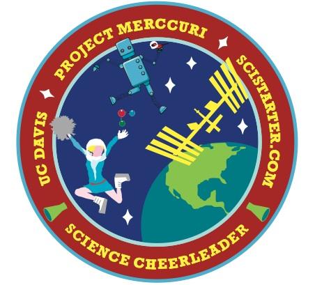 PR Meets Hard Science in Project MERCCURI