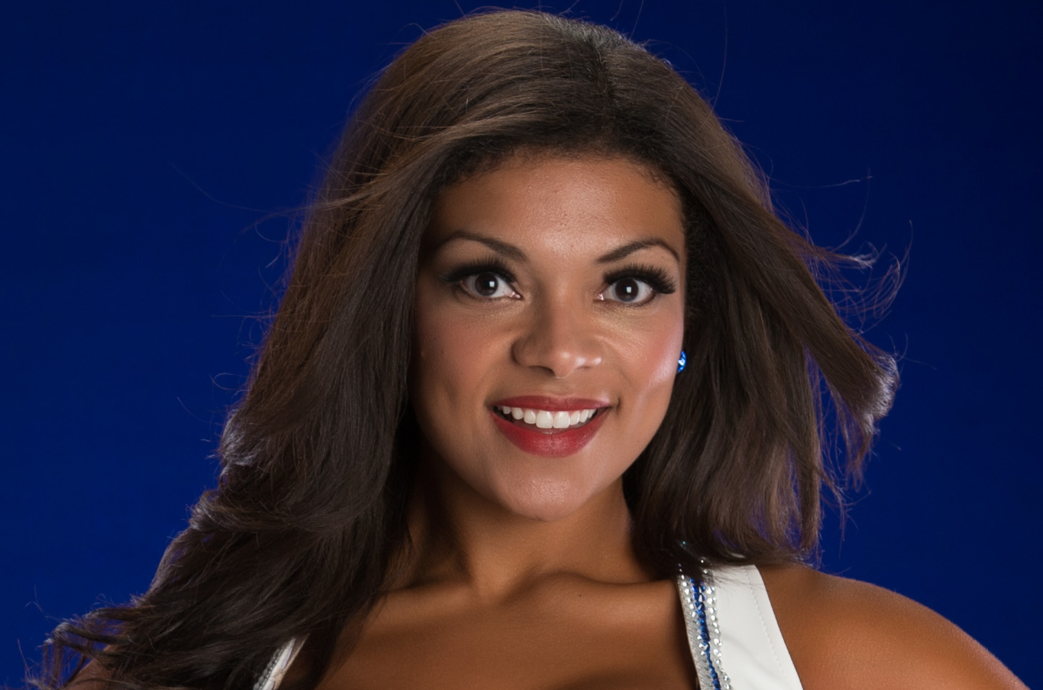 Science Cheerleaders on the NFL Indianapolis Colts and Denver Broncos