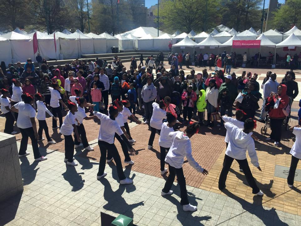 Highlights from the Atlanta Science Festival