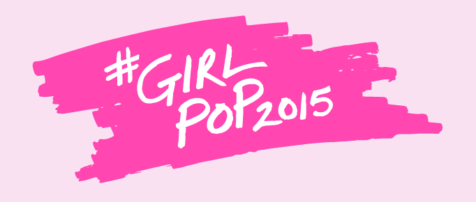 Meet Science Cheerleader Hilary and founder Darlene at #GirlPOP2015