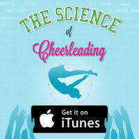 Understand the science behind a wildly popular, iconic American pastime with The Science of Cheerleading, a new ebook