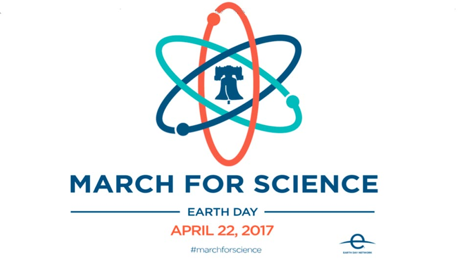 Science Cheerleaders to join the March For Science in Philadelphia