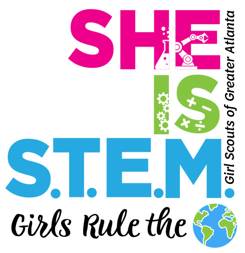 Girl Scouts of Great Atlanta STEM Expo – Recap