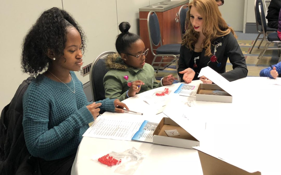 STEM activities you can do at home